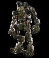Stryder Militia