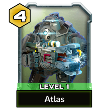 Atlas | Titanfall Wiki | FANDOM powered by Wikia