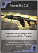 Amped-R-101C-Carbine