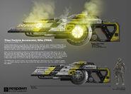 TF2 SplitterRifle Concept 2