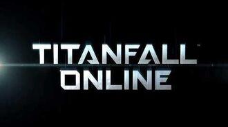 넥슨 타이탄폴 온라인 테크니컬 테스트 Tatanfall Online CBT