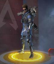 AL Bangalore The Enforcer