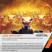 TFF Lore Spotlight - Remnant Fleet