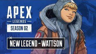 Meet Wattson – Apex Legends Character Trailer