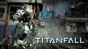 Titanfall Official Atlas Titan Trailer