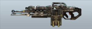 Пушка 40-мм