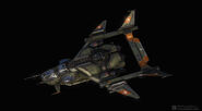Crow Render-0
