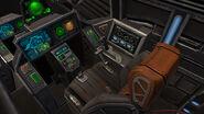 Goblin cockpit T2 2