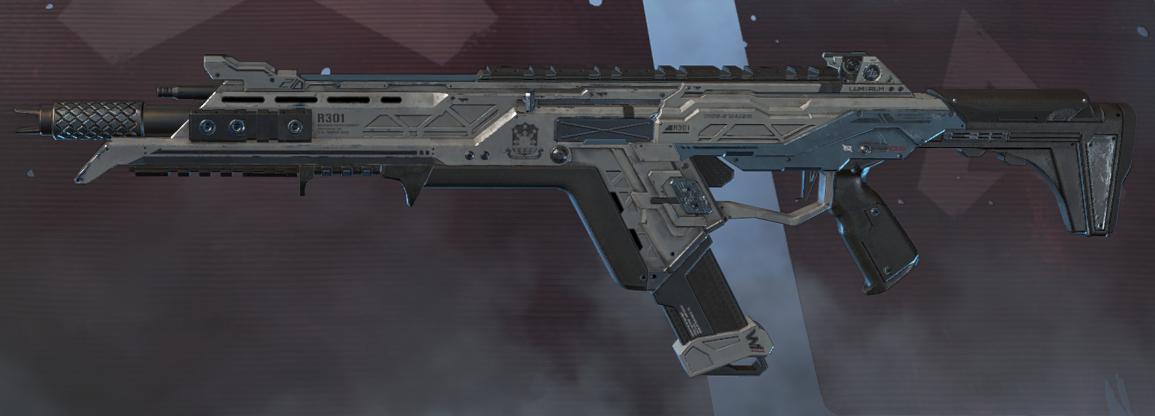 R-301 Carbine | Titanfall Wiki | Fandom
