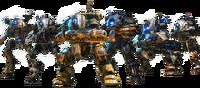 All Titanfall 2 Titans