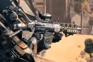 Unknown Assault Rifle
