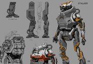 TF2 Stalker Concept 2