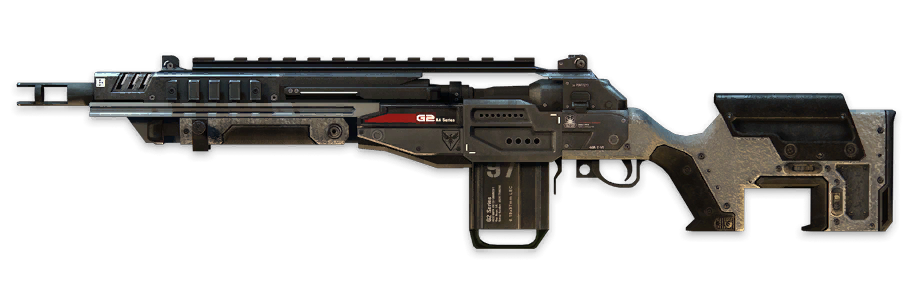 G2A4 Battle Rifle | Titanfall Wiki | FANDOM powered by Wikia