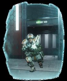 Shield captain