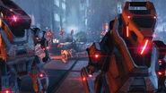 TF2 Achievement Robot Army
