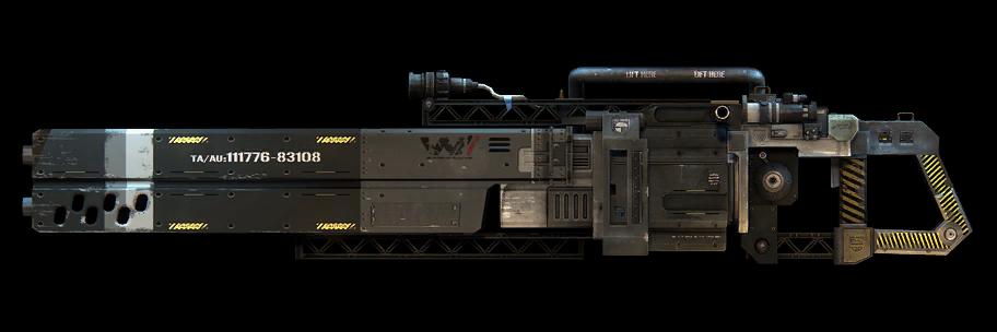PR-01 Plasma Railgun | Titanfall Wiki | FANDOM powered by Wikia