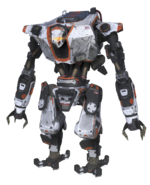 TF2 Reaper Render