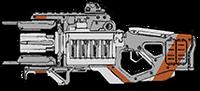 ChargeRifle Icon