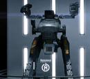 Хаммонд Роботикс