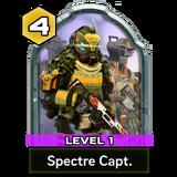 Spectre Capt.
