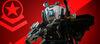 Titanfall 2 Callsign Frontier Ronin Regular