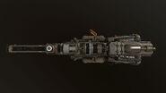 Arc Cannon T2 1