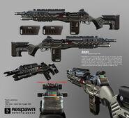 TF2 G2A5 Concept