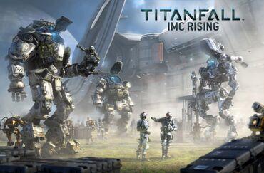 TF IMC Rising