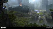 TF2 MacAllan CrashSite Concept 6