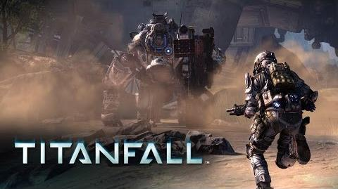 Titanfall Official First to Fall World Tour Video