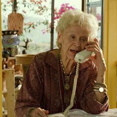 Old Rose calling <a href=