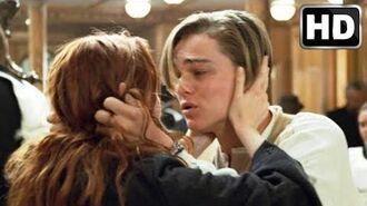 Titanic - Best Scenes HD