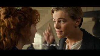 Titanic - (046) Jack declares his love to Rose 1080p 60fps