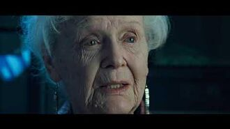 Titanic - (108) Old Rose ends up narrating everything that happened 1080p 60fps