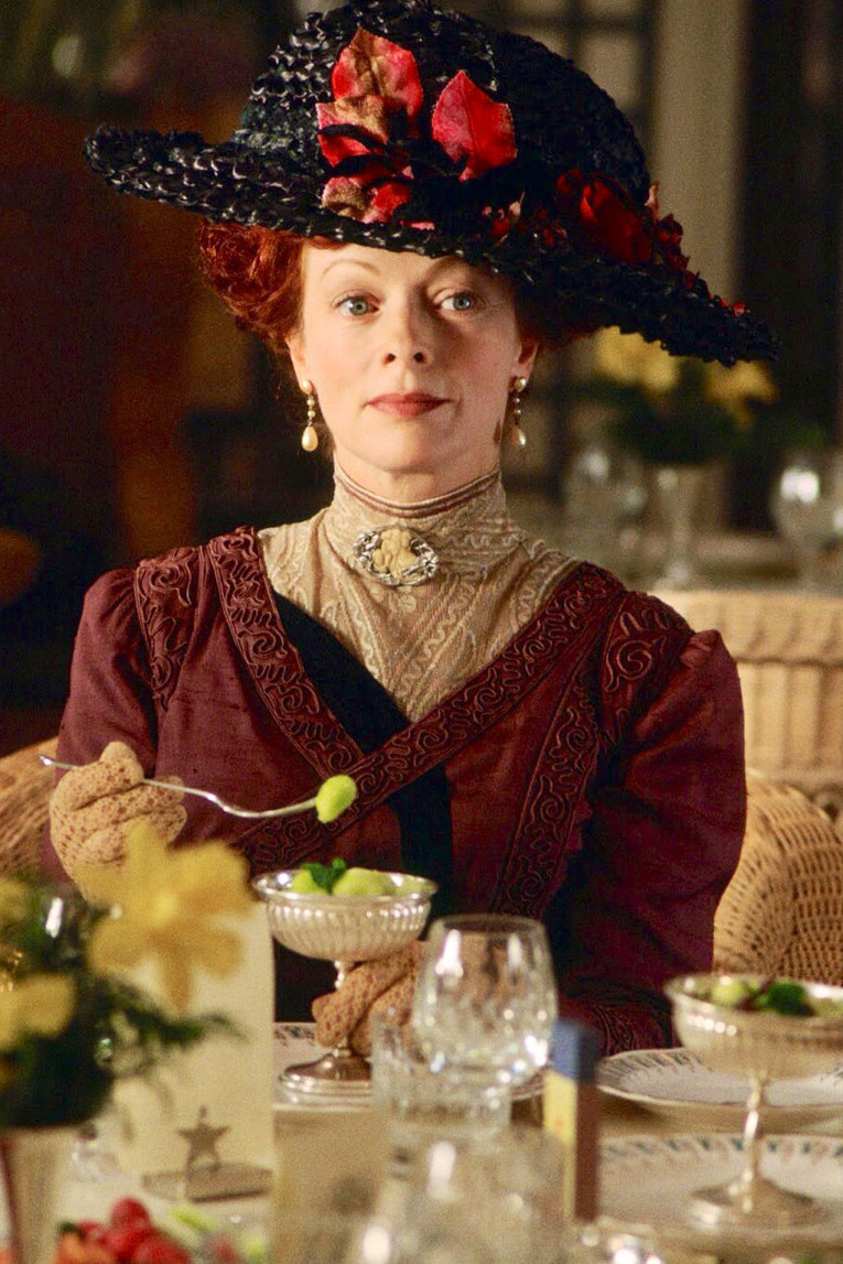 Ruth DeWitt Bukater | Titanic 1997 Movie Wikia | FANDOM powered by Wikia