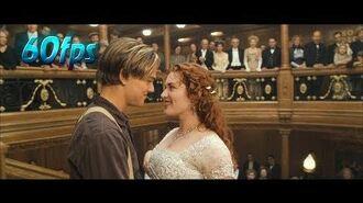 Titanic - (113) Final Scene 1080p 60fps