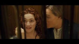 Titanic - (053) Lovejoy chases Jack and Rose 1080p 60fps