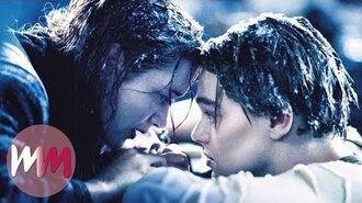 Top 10 Titanic Moments