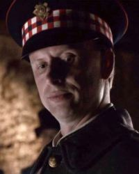 Scots Guards Officer (from 2012 Miniseries)