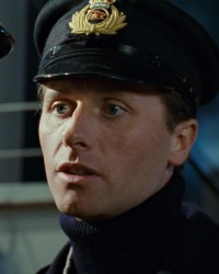 Second Officer Lightoller (from 1997 Film)