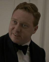Steward Taylor (from 2012 Miniseries)