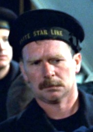 Lifeboat 10 Seaman (from 1997 Film)