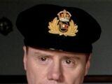 Second Officer Lightoller (from 2012 Miniseries)