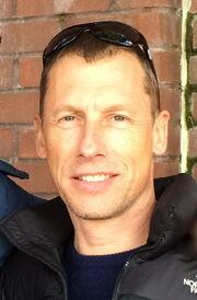 Andy Bennett 2