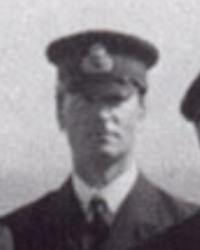 Third Officer Pitman (from 1997 Film)