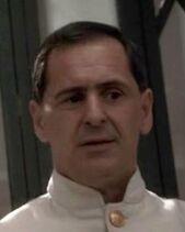 John Kazek (S01E02)