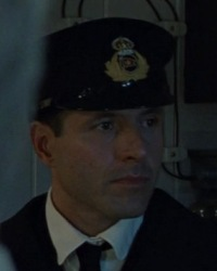 Fourth Officer Boxhall (from 1997 Film)