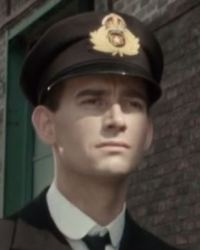 Fifth Officer Lowe (from 2012 Miniseries)