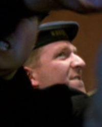 Gangway Door Seaman 2 (from 1997 Film)