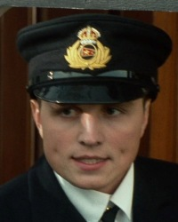 Sixth Officer Moody (from 1997 Film)